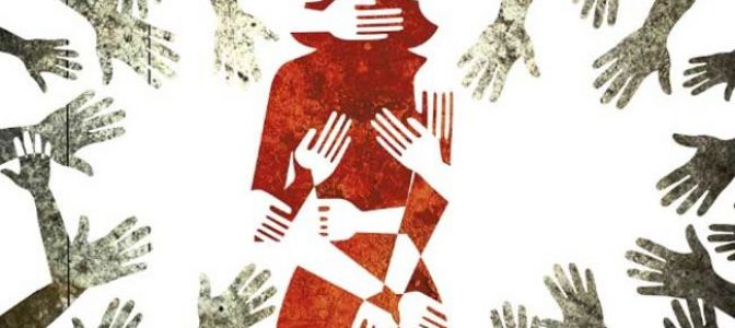 கேரளாவில் ஒரு நாளைக்கு 5 பெண்கள் கற்பழிப்பு!! (உலக செய்தி)