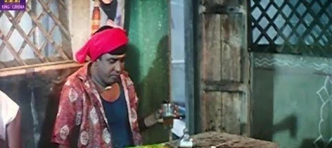 ஏன்டா நான் உங்க கிட்ட பரோட்டா கேட்ட நீங்க என்னடா கொண்டு வந்து தரைங்க!! (வீடியோ)